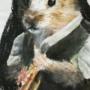 Jazz Hamster