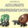 Accurate Representation 1