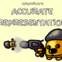 Accurate Representation 2