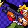 Marco - Metal Slug- [PixelArt]