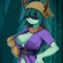 Huntress wizard NSFW