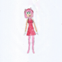 STH Amy Rose (2)