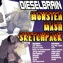 Monster Mash Sketchpack
