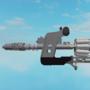 Matrix lighting gun on roblox??!1?!?!?!?!!11!?!