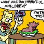 A Rotten Family Thanksgiving
