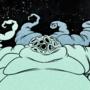 COMMISSION - Space Lard