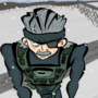 Old Snake Revisits Shadow Moses