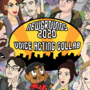 NG 2020 Voice Acting Collab Logo