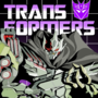 TRANSFORMER - Decepticon Astrotrain