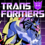 TRANSFORMERS - Decepticon Noble Savage