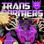 TRANSFORMERS - Decepticon Galvatron