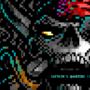 CQ II Skull