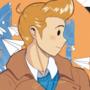 Tintin illust.