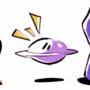 Earthbound enemies