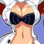 Naughty Nurse Terra