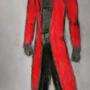 So I drew my GTA character
