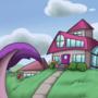Tick's Home (Concept)