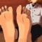 Emma's Smelly Feet