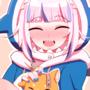 Gura Kitties