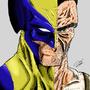 Wolverine&Old Man Logan by SirVego