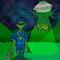 Alien Gangster
