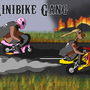 Minibike Gang by SoConfused