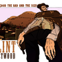 Clint Eastwood by TaraGraphika