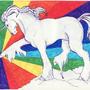 Unicorn. by Horisont