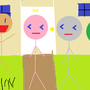 Smileyman,Graham,Rose,Greenhow by NetbookNerd01