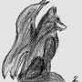 nightwolf by darkdemonboy
