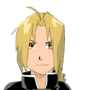Edward Elric by joshl92
