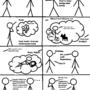 Losing Things Pt.1 by BicComics