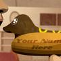 Hot Dog by MistahDavis