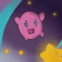 Kirby Superstar FanArt by H3AR7