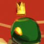 Warmup - Tonberry King