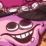[FAN ART] Kirby X Sizzurp