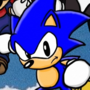 Sonic Onslaught 64