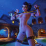 Widowmaker In Chains