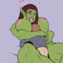 Orc mommy sequel