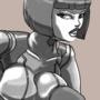 Zero Suit Anna