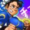 Chun-Li Thunder Kick