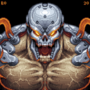 Doom's Dread Knight