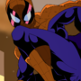 More Spider-Man