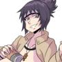 Huge BOOBIES Anko Mitarashi (Shirtless) (Naruto)