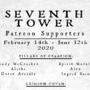 Gravehill - Chapter 11 - Patron List