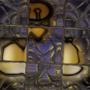 bells on tiles