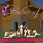 Babes of CIULLO CORPORATION