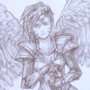 Armor Angel | Draw This Again