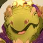 Dragon: Lily