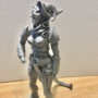 Humanoid Sculpt